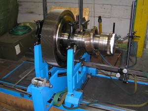 Vyvažování rotačních součástek vám nezajistí kdejaká firma /