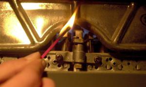 Vytápění zemním plynem je velmi rozšířené /