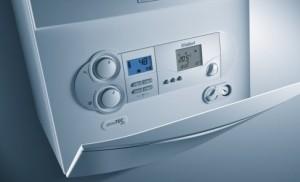 Moderní a kvalitní plynový kotel zajistí spokojenost především v zimních měsících /