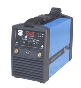 Svářecí invertory jsou k dispozici v mnoha modelech /