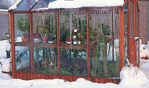 Probuďte svůj skleník ze zimního spánku