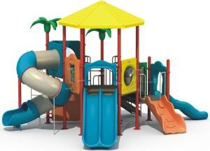 Pořiďte také dětské hřiště u společnosti Floraservis /