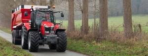 Massey Ferguson je v oblasti zemědělské techniky velmi dobrá volba /