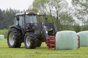 Traktory Valtra, to je kvalita a efektivita práce /