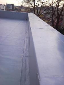 Rekonstrukce a zateplení ploché střechy se vyplatí /