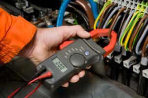 Proměření elektrických zařízení svěřujte odborníkům /