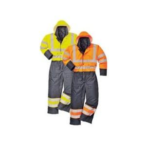 Nepodceňujte výběr pracovních oděvů /
