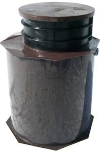 Čističky odpadních vod jsou k dispozici v mnoha variacích /