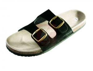 pracovní obuv-pantofle