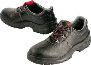 pracovní obuv-polobotky