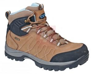 pracovní obuv-trekova